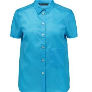 MARC BY MARC JACOBS Solid color shirts & blouses